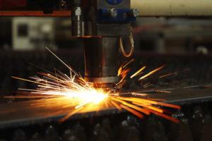 CNC-Maschine Sicherheit