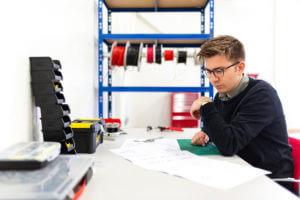 Technische DOkumentation Maschinenrichtlinie