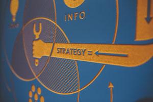content management strategie technische doku