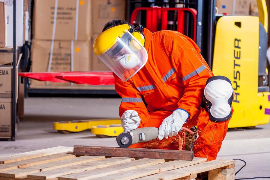 maschinensicherheit arbeitsschutz